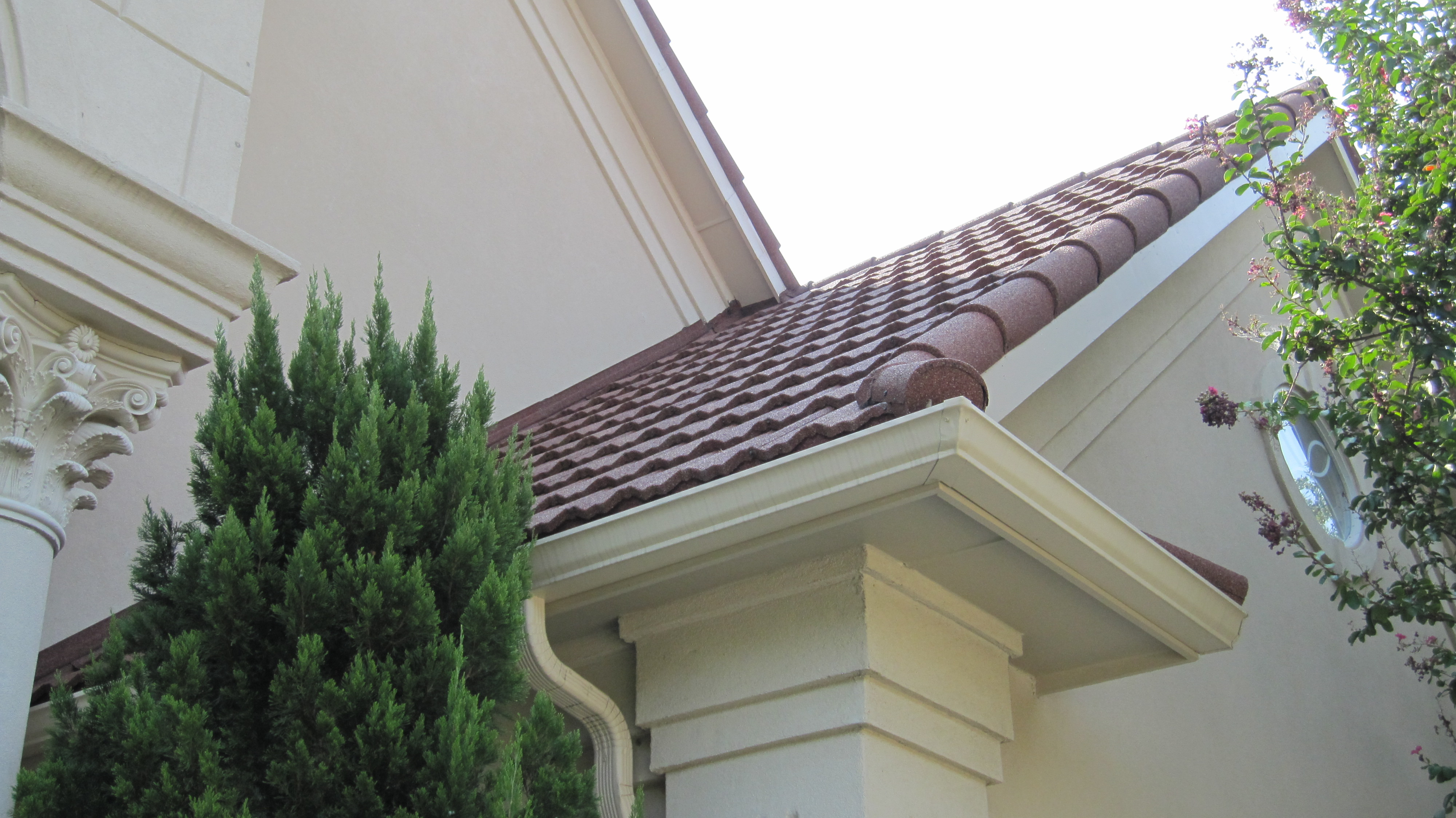 Willow Bend - Gerard Stone Coated Steel Roof