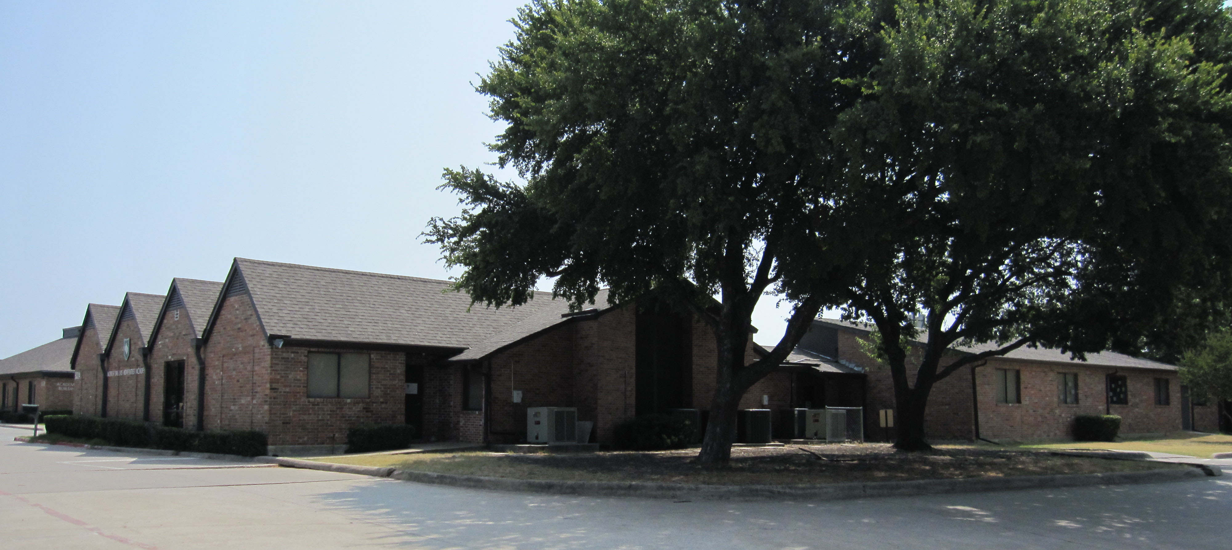 North Dallas Community Bible Fellowship Church - Richardson, Texas