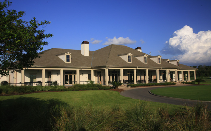 TCP Golf Course - Avondale, LA